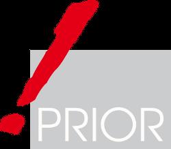 Priorov logo