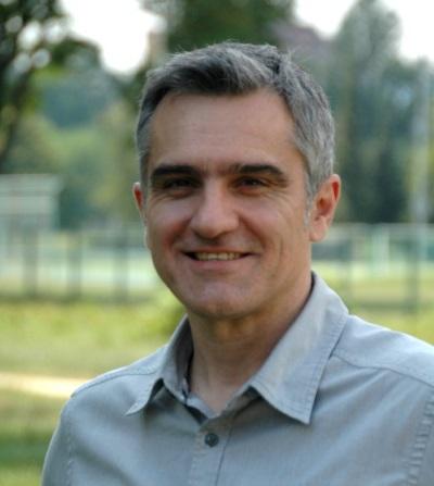 Dubravko Pavlić