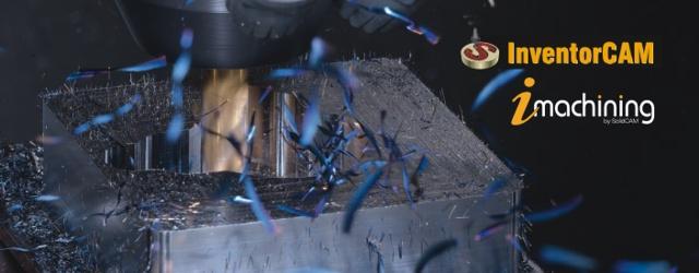InventorCAM – CNC rješenje za Autodesk Inventor