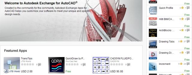 Besplatno proširite mogućnosti AutoCAD-a
