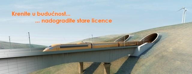 Nadogradite Autodesk licence po povoljnijim uvjetima