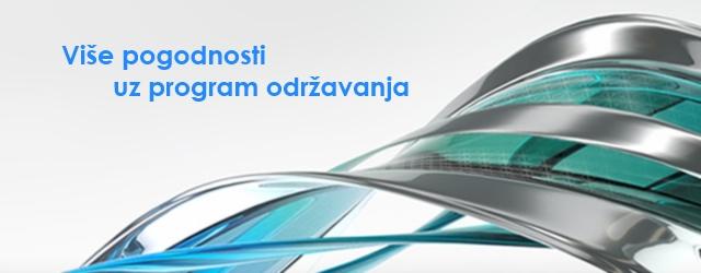 Obnovite istekle Autodesk ugovore bez zakasnine
