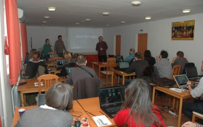 Revit Test Drive u Splitu i Zadru uspješno odrađen