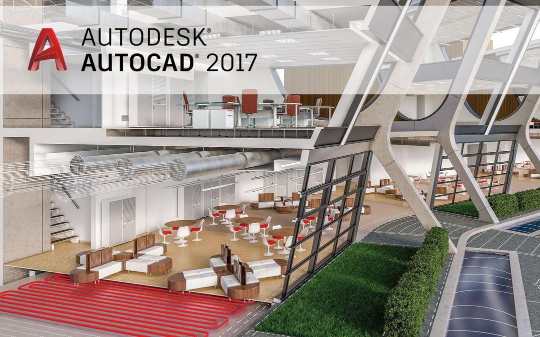 Što je novog u AutoCAD-u 2017?