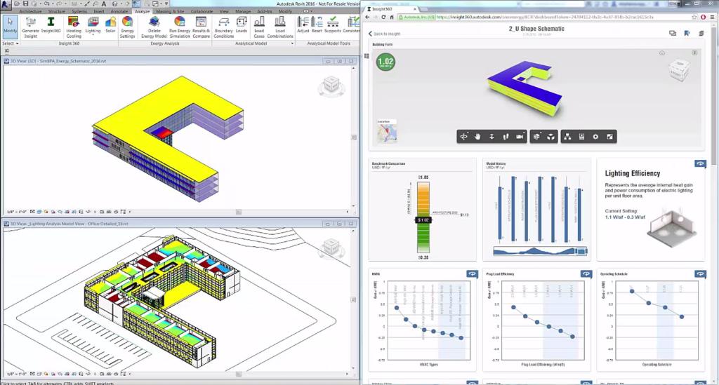 Autodesk Insight 360