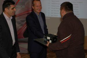 CadMouse - nagrada najsretnijem sudioniku seminara