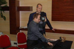 Kamil Cejpek and Martin Penaz - Autodesk