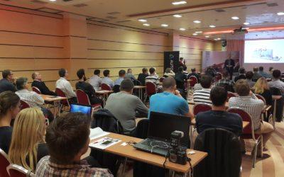 Seminar za strojarske tvrtke