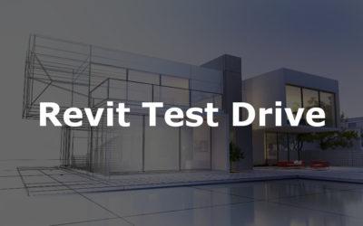 Revit Test Drive u Zagrebu