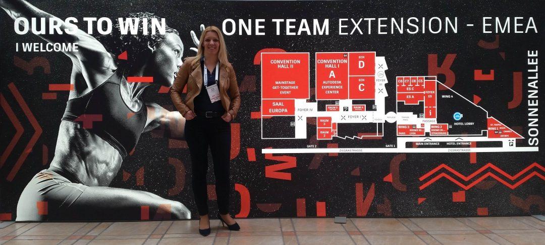 OTx Berlin 2017 – novosti iz Autodeska vezane za strojarstvo