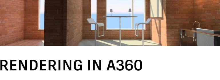 Rendering 360