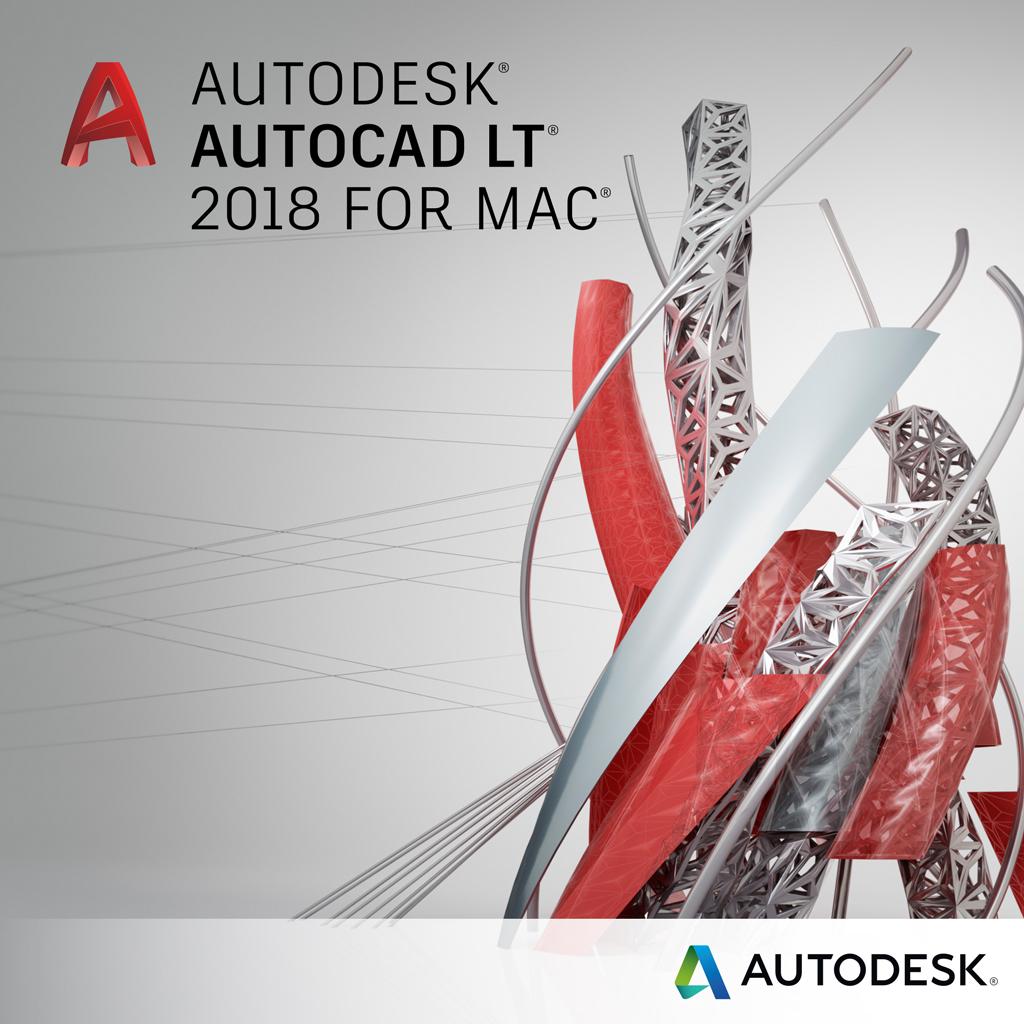 AutoCAD LT for Mac