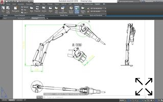 Dokumentiranje gotovih 3D modela
