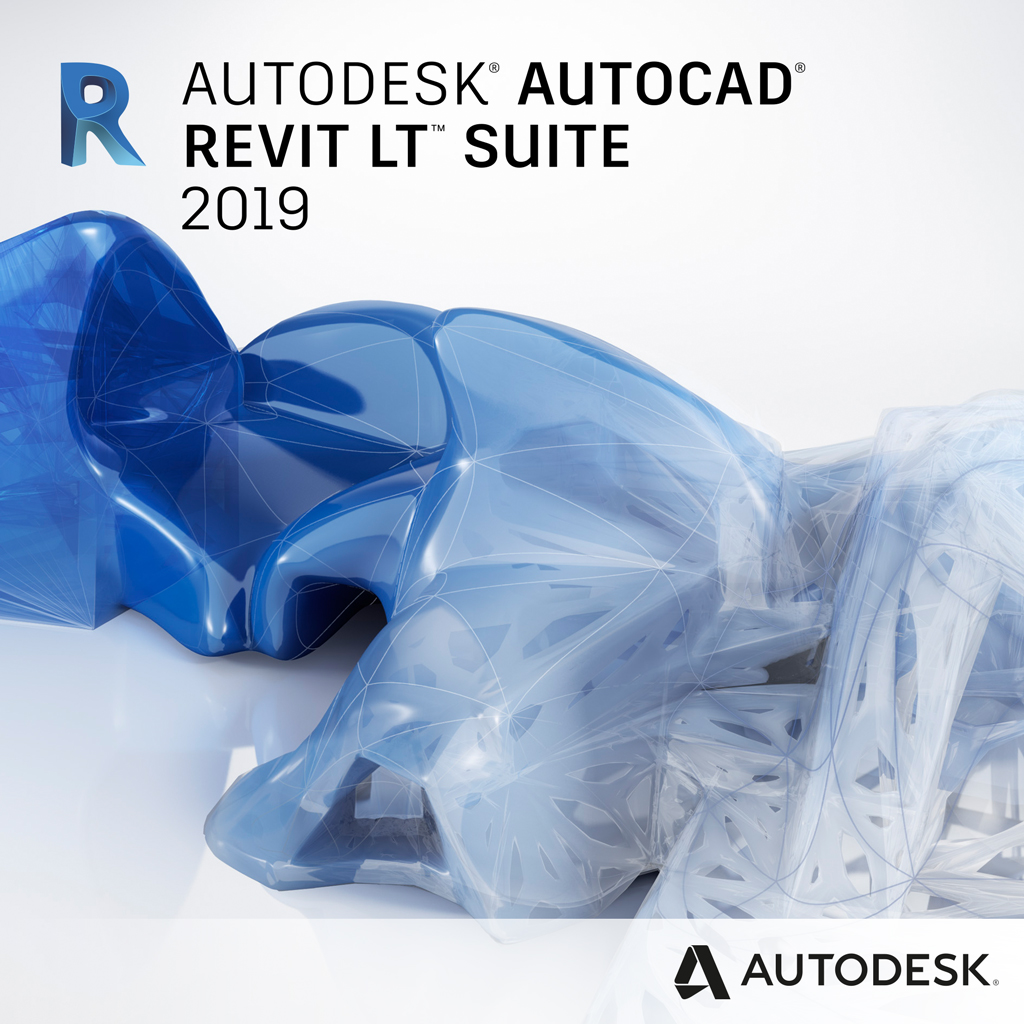 Revit LT Suite 2019