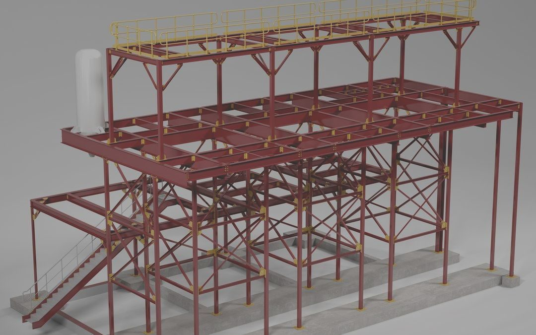 Advance Steel - Osnove (online)
