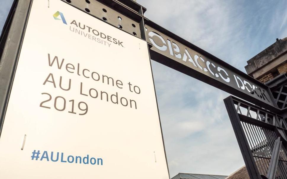 Prior na AU London 2019