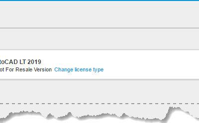 Kako provjeriti serijski broj instaliranog softvera