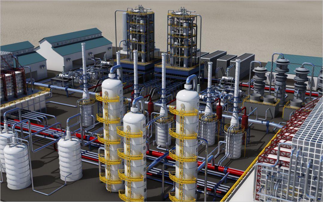 AutoCAD Plant 3D (online)